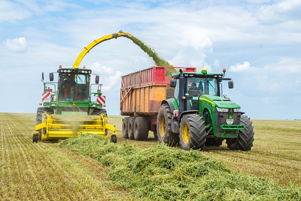Silage1
